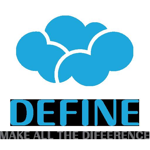 [ロゴ]ディファイン合同会社
